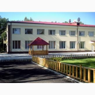 Продам спортивную базу «Никопольский колос» 6 га земли