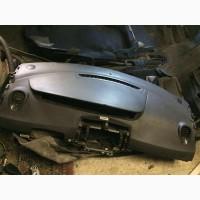 Б/у панель передняя, торпедо Renault Scenic 2, 8200494115, Рено Сценик 2