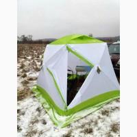 Палатка зимняя Lotos куб-3