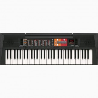 Синтезатор с аккомпанементом YAMAHA PSR-F51 (+блок питания) новый