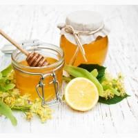 Куплю мед с ПОДСОЛНУХА в Днепропетровской и соседних обл