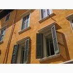 Фасадные краски и штукатурки Oikos.