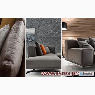 кожаные итальянские мягкие диваны купить в киеве Bboardkiev