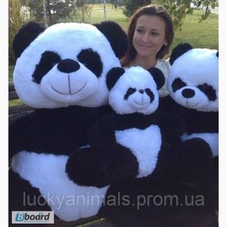 Панда плюшевая 200 см