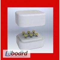 Фармацевтическая упаковка из пенопласта