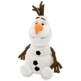 Снеговик Олаф 40 см