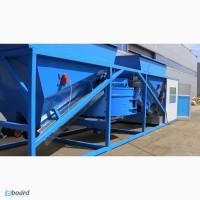 Мобильный завод sumab es-40 для производства холодного асфальта
