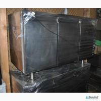 Стол холодильный двухведерный бу DESMON TIM 2.Для ресторана кафе бара