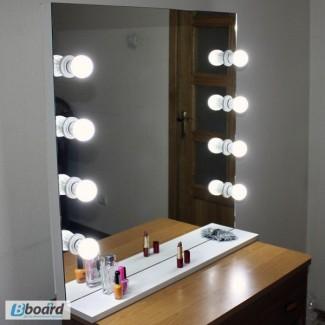 Макияжное зеркало victor