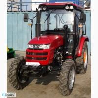 Продам Трактор Shifeng SF-504C (Шифенг SF-504C) с кабиной