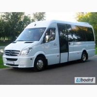 Автобус Одесса - Симферополь - Саки - Евпатория - Алушта - Ялта - Севастополь - Бахчисарай