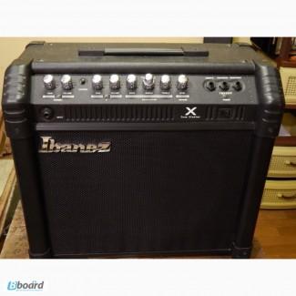Продам комбоусилитель Ibanez TBX30R