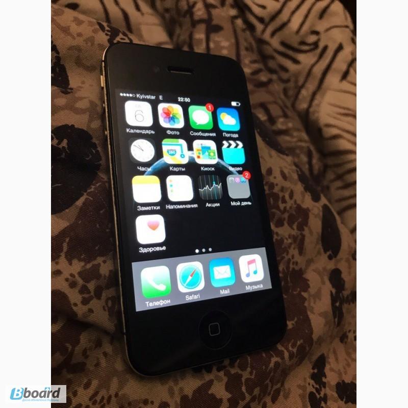 Фото 2. Продам iphone 4s
