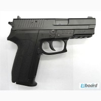 Пневматический пистолет KM47