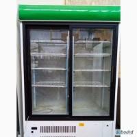 Шкаф холодильный б/у двухдверный Польша