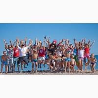 Детский лагерь Арт Квест на море в Затоке Одесская область онлайн путевки