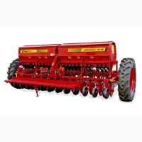 Сеялка зерновая Planter-СЗ-3.6 (увеличенный бак, усил. рама)