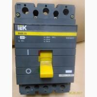 Автоматический выключатель IEK BA88-35 in250A