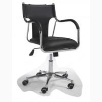 Офисное кресло Берлин Черный