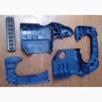 Корпус пластиковый (верхняя часть) на Einhell Global BHG 826/1