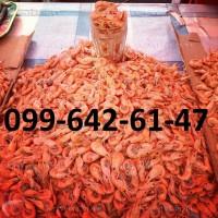 Азовская, черноморская креветка оптом