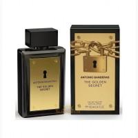 Купить Мужские Духи Antonio Banderas - The Golden Secret EDT 100 мл