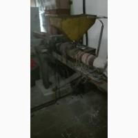 Линия для производства полиэтиленовых труб диаметром 40 мм