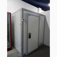 Камера холодильная новая по цене б/у комната холодильная с агрегатом