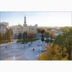 Продам 3-х ком. «Сталинку» в самом центре города пл. Конституции