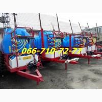 Опрыскиватель тракторный штанговый 18 метров ОП-2500/2000