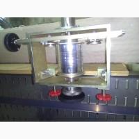 Машинка закаточная (ручная) для жестяных банок 7, 9