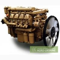 Двигатель Камаз (Евро 2) 360лс