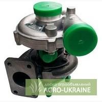 Турбокомпрессор ТКР С-13
