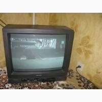 Продам б/у телевизор Контек