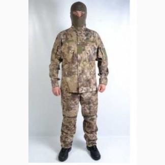 Камуфляжный костюм нового образца