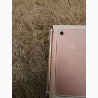 Iphone 7, 32 gb Rose gold