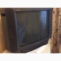 Продам телевизор Sony Trinitron Multi System Stereo 21 дюймов, б/у