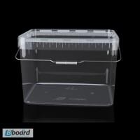 Всегда в продаже пластиковый, пищевой герметичный контейнер на 20.0л