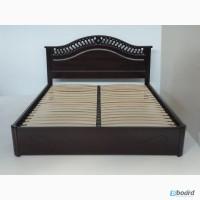 Продам кровать двуспальную из массива ясеня Глория