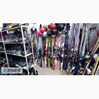 Лыжи, Сноуборды из Европы euroski com ua