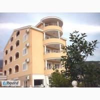Лето в Черногории 2016. Apartments Ivo and Nada