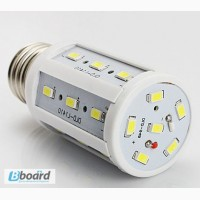 Продам светодиодную лампу кукуруза 5ВТ 24шт светодиода EpistarSMD 5730