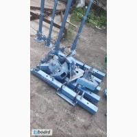 Усиленное транспортное на культиватор КРН Транспортное устройство на Крн-5, 6