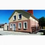 Продается новый отличный 2-х эт.дом в самом центре Кривого Рога. Дом строился для себя