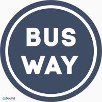 Автобус Киев – Симферополь – Ялта – Севастополь – Саки – Евпатория – Бахчисарай - Busway24