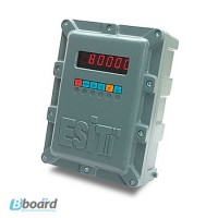 Продам весовой контроллер Esit PWI E ( Турция )