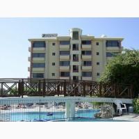 Отель на кипре: Arsinoe beach hotel 3