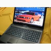 4-х ядерный ноутбук ASUS X52N в идеальном состоянии