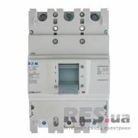 Автоматический выключатель BZMB2-A160, 160А 25кА, Eaton (Moeller) EATO