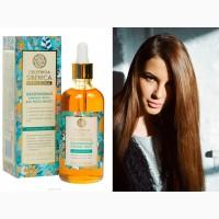 Natura Siberica Облепиховый комплекс масел для роста волос